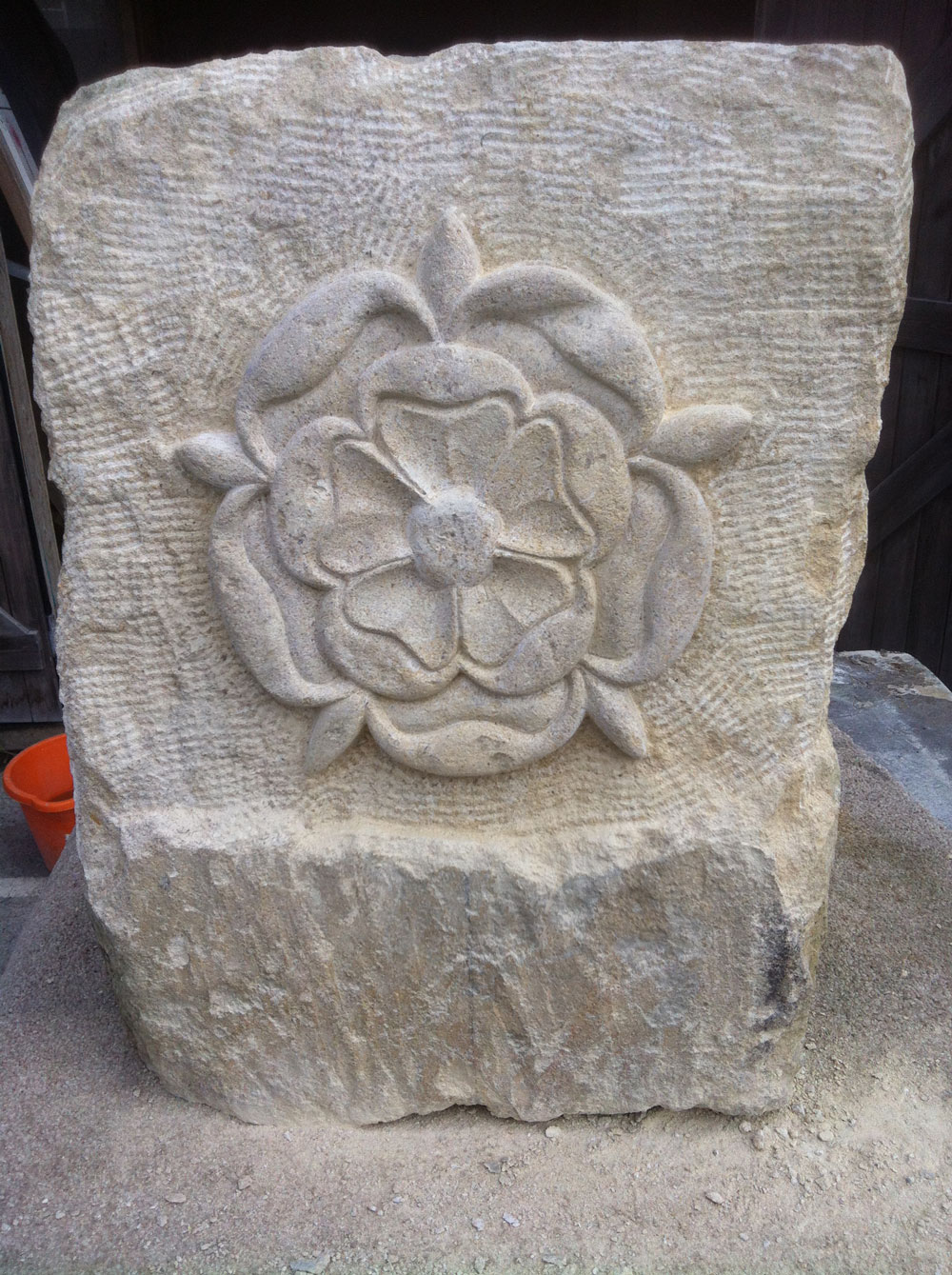 Stone Carving The Suffolk Stone Mason